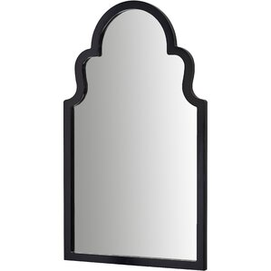 Fifi Contemporary Arch Wall Mirror