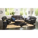 Veazey Reclining Configurable Living Room Set by Darby Home Co