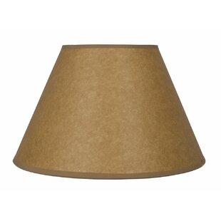 Hardback 12 Paper Empire Lamp Shade
