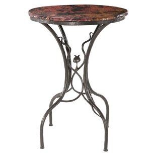 Traylor Counter Height Pub Table Millwood Pines