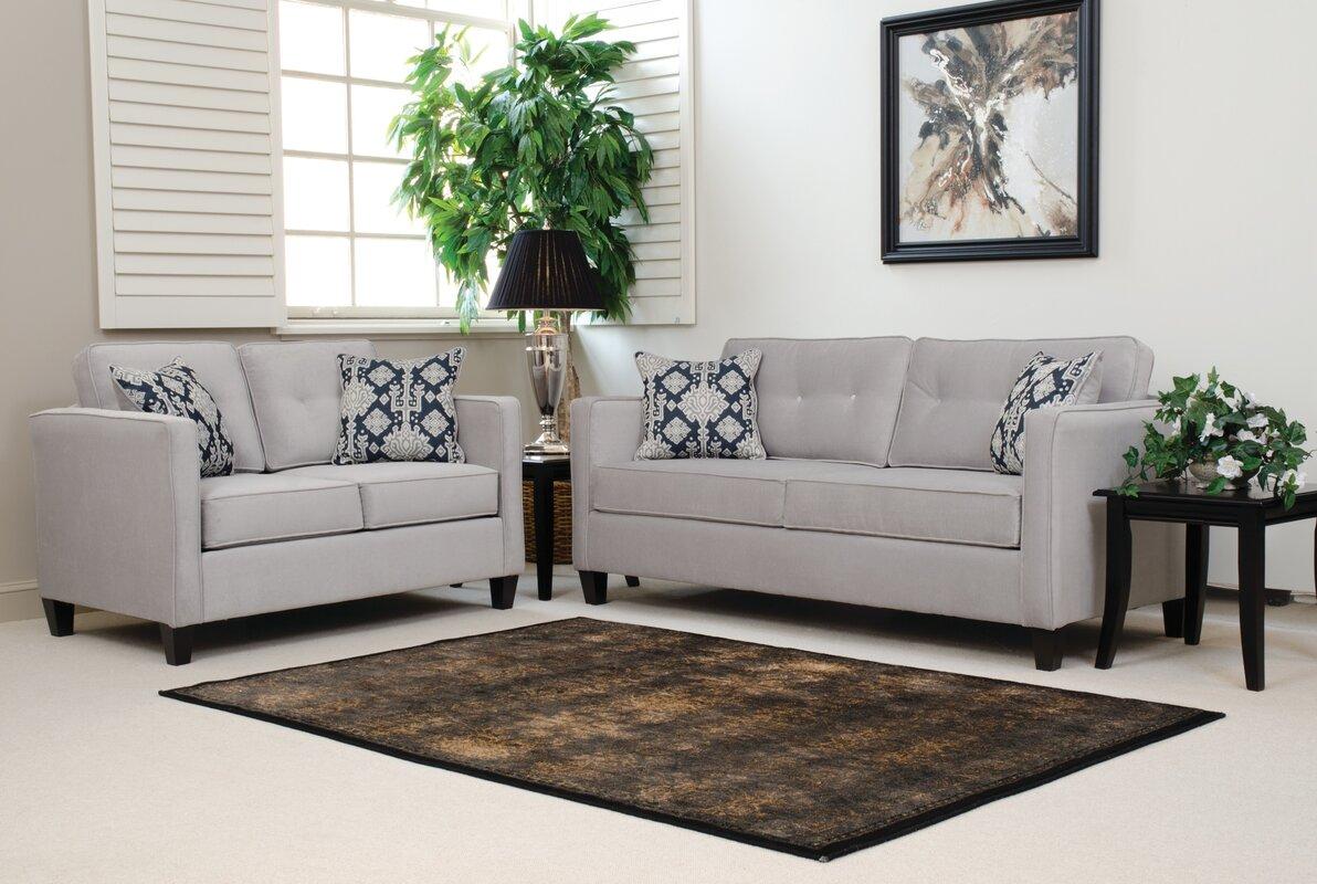 living room set with sofa bed. Cia Configurable Living Room Set Sleeper Sofa Sets You ll Love  Wayfair