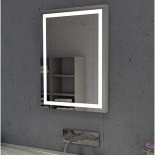 Keturah Impressions LED Bathroom Mirror