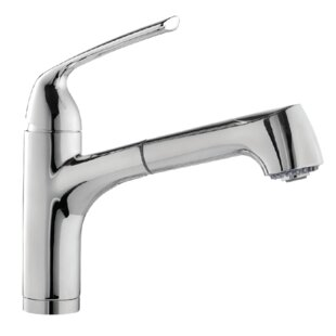 Houzer Calia Pull Out Bar Faucet