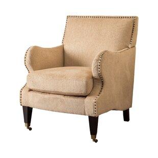 Alcott Hill Pangburn Armchair