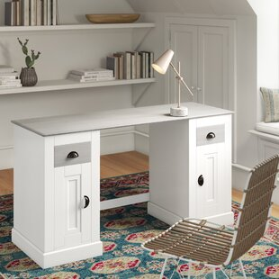 Shirley Desk By August Grove