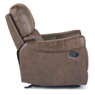 Damarion Manual Glider Recliner