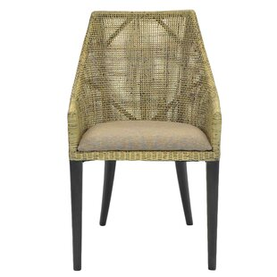 Luciano Upholstered Dining Chair by Bay Isle Home