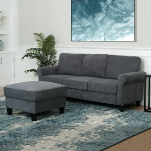 Find the perfect Mccune 2 Piece Living Room Set by Charlton Home Reviews (2019) & Buyer's Guide