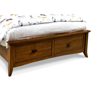 World Menagerie Benita Queen Platform Bed