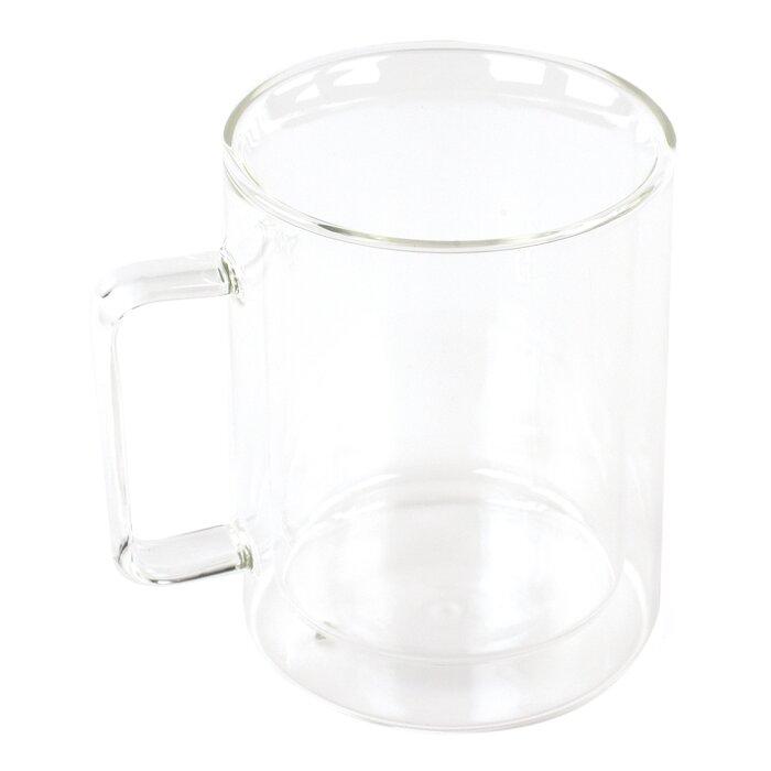 Lexington Drinkware Double Latte Mug