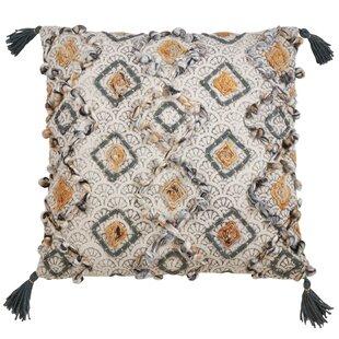Indian Block Print Pillow Wayfair Ca