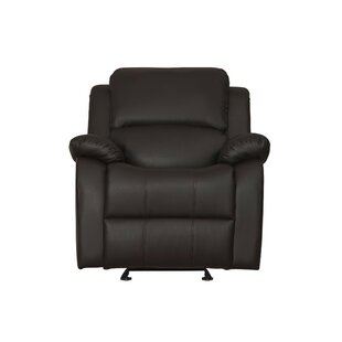 Red Barrel Studio Hazzard Manual Glider Recliner