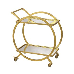 Tryphosa Bar Cart