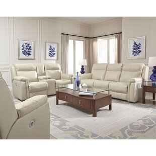 Southern Motion Uptown Reclining Configurable Living Room Set