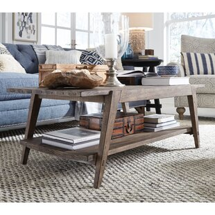 Royston Coffee Table by Gracie Oaks Spacial Price