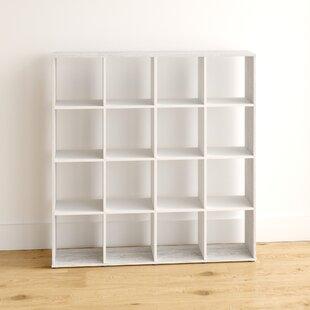 Kayson Bookcase By Mercury Row
