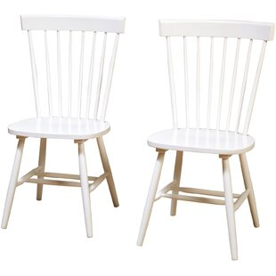 White Kitchen Chairs Youll Love Wayfair