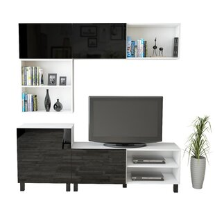 Kester Entertainment Unit For TVs Up To 70
