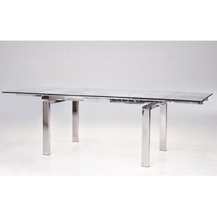 Cantro Extendable Dining Table Mobital