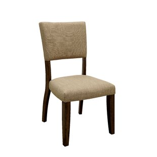 Gutierrez Transitional Upholstered Dining..