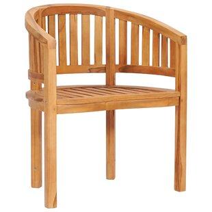 Arianna Garden Chair By Ophelia & Co.