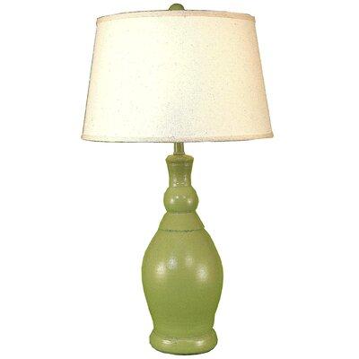 "Coast Lamp Mfg. Casual Living 30"" Table Lamp"
