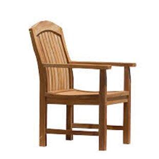 Featherste Garden Chair Image