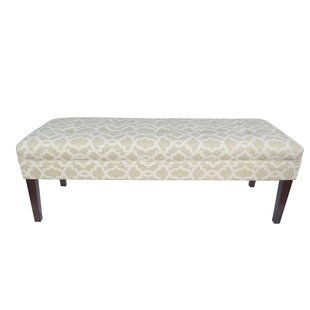 Amora Upholstered Bench
