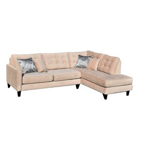 Orlando Sectional by Garde..
