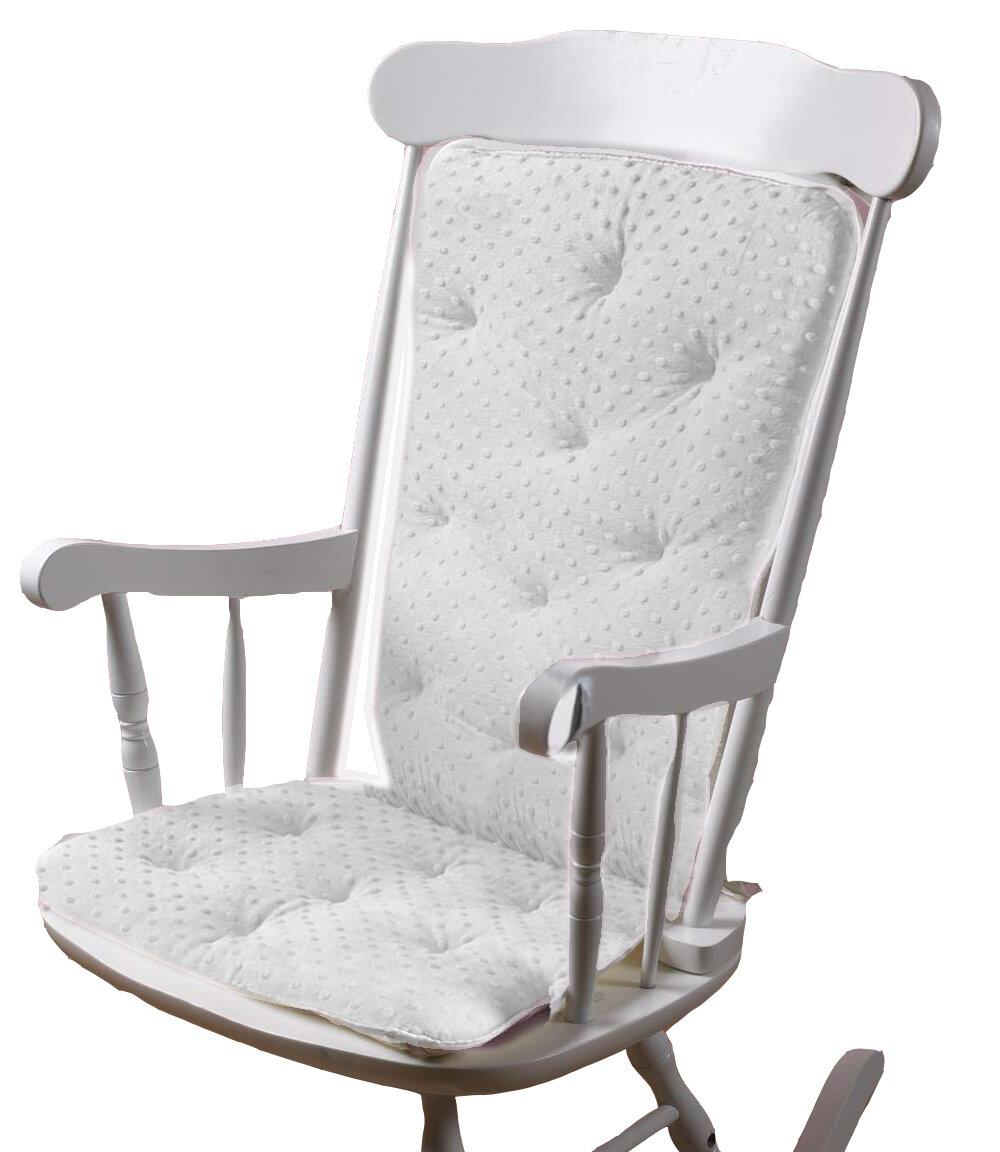 Soft Rocking Chair Cushion