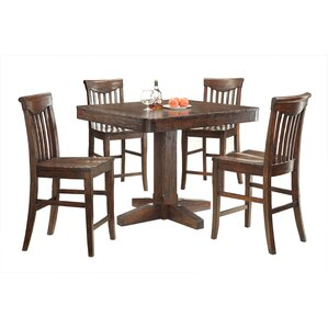 Gettysburg Counter Height Dining Table by..