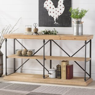Gracie Oaks Cassilyn Console Table