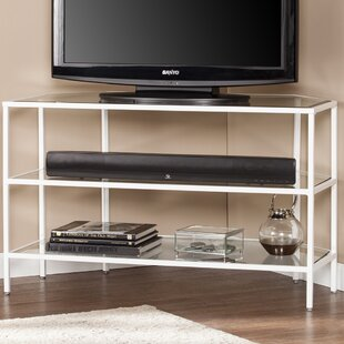 Compare prices Bullock TV Stand for TVs up to 32 By Latitude Run