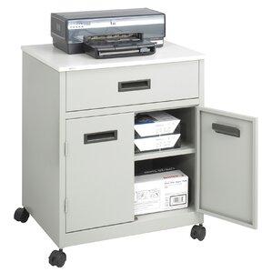 Computer Printer Cabinet | Wayfair