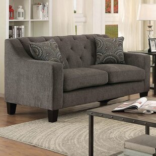Shop Panthea Loveseat by Brayden Studio