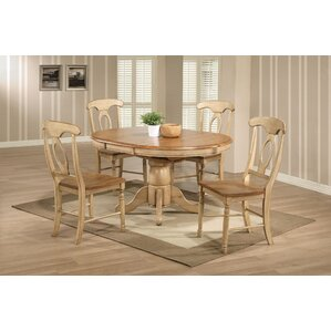Courtdale Dining Table by Three Posts