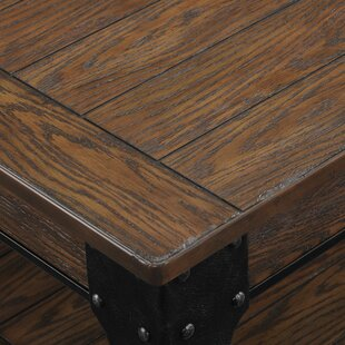 Find a Ceron End Table By Gracie Oaks