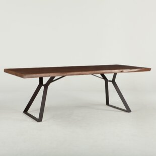 Allison Dining Table by Union Rustic Wonderful