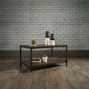 Ermont Coffee Table ByLaurel Foundry Modern Farmhouse