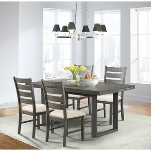 Westboro 5 Piece Dining Set