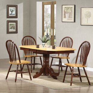Noble 6 Piece Dining Set
