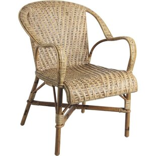 Garrick Armchair By Bay Isle Home