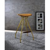 Towler 30 Bar Stool (Set of 2) by Everly Quinn