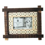 4 X 6 Cabin Lodge Picture Frames You Ll Love In 2021 Wayfair
