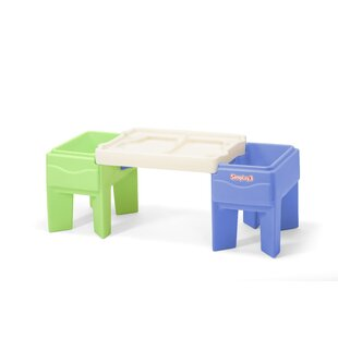 In & Out Activity Sand & Water Table By Freeport Park