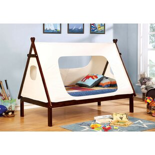 Buying Georgetowna Twin Bed by Zoomie Kids Reviews (2019) & Buyer's Guide