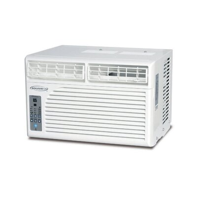 Soleus Air Soleus Air 6,200 Energy Star Window Air Conditioner with Remote