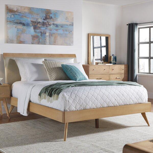 Best Mid-Century Modern Beds, Modern Platform Beds, Cool Modern Beds