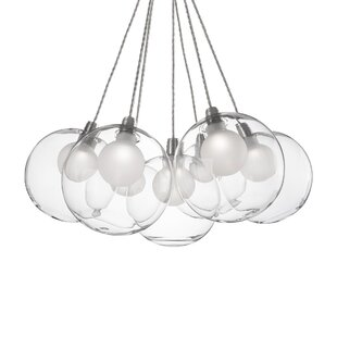 Handler Multi-Light Cluster Pendant by Brayden Studio