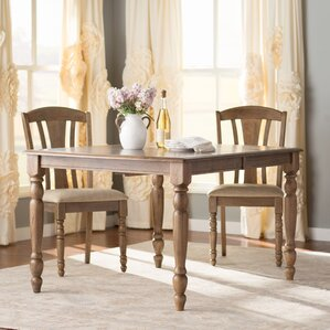 Lankin Dining Table by One Allium Way